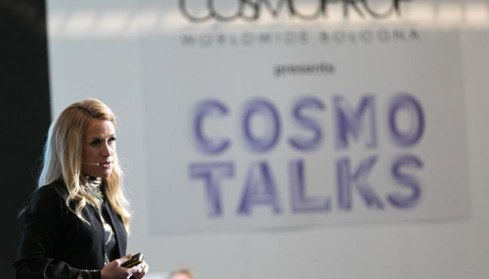 The 2020 edition of Cosmoprof Worldwide Bologna replaced by a digital event