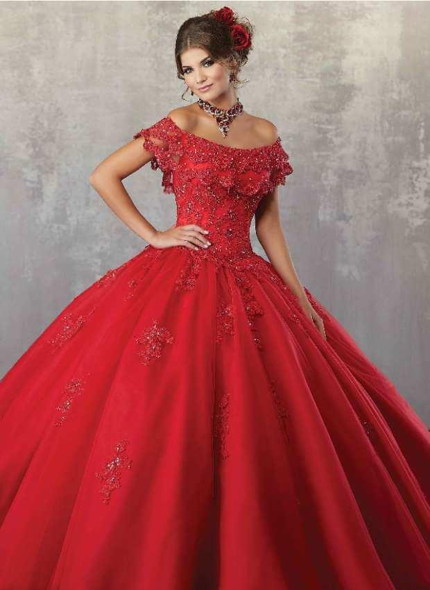 STYLISH QUINCEANERA DRESS TRENDS FOR 2020