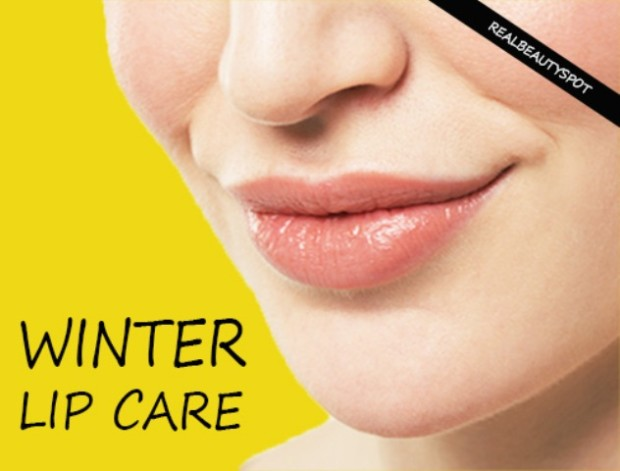 8 BEST WINTER LIP CARE – ROUTINE TIPS, PRODUCTS, LIP BALM, HOME REMEDIES