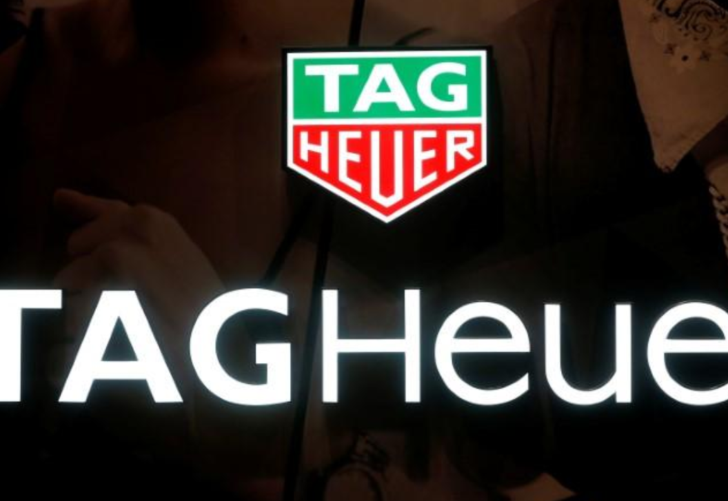 LVMH propels Arnault scion to head up Tag Heuer watches